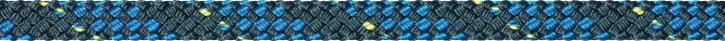 Liros Regatta 2000, 10 mm , BRL : 5000 daN , Stahlblau-Blau