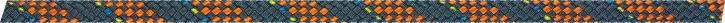 Liros Regatta 2000, 10 mm , BRL : 5000 daN , stahlblau - orange