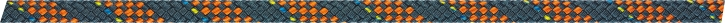 Liros Regatta 2000, 14 mm , BRL : 9500 daN , stahlblau - orange