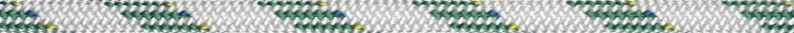 LIROS Dynamic plus , 14 mm , Weiss-Grün