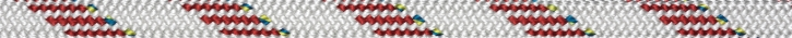 LIROS Dynamic plus , 8 mm , Weiss-Rot , BRL 2200 daN