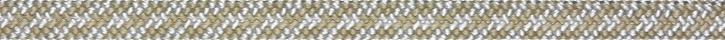 LIROS Racer XTR , 8 mm , BRL 4700 daN  , beige - weiss