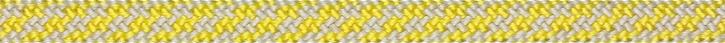 LIROS Racer XTR  , 12 mm , BRL 9900 daN  , beige - gelb