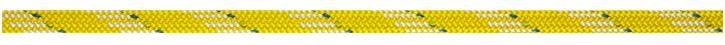 LIROS Dynamic Color , 5 mm , gelb - weiss , BRL 870 daN