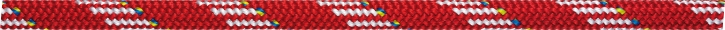 LIROS Dynamic Color , 10 mm , rot - weiss , BRL 3100 daN