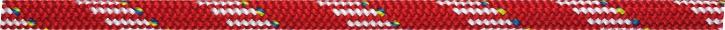 LIROS Dynamic Color , 8 mm , rot - weiss , BRL 2300 daN