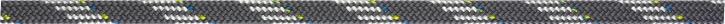 LIROS Dynamic Color , 12 mm , dunkelgrau - weiss , BRL 4800 daN