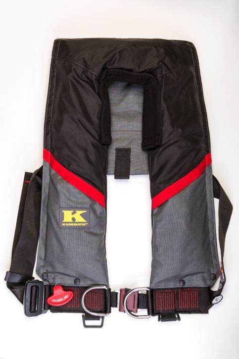 Kadematic NOVA 275 AHR, mit Harness ( Lifebelt )