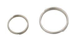 Ringsplinte , 1,0mm x 16mm , 10er Pack