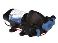 Jabsco PAR MAX 1,9 , Trinkwasserpumpe für 2 Zapfstellen