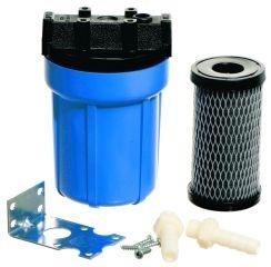Yachticon Wasserfilter Set, klein, 13mm Anschluss- Tüllen