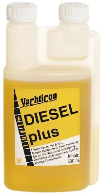 Yachticon Diesel Plus, 1,0 ltr.,