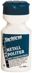 Yachticon Metall Politur , 500 ml
