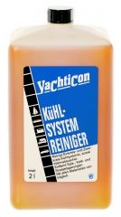 Yachticon Kühlsystem Reiniger 2 Liter