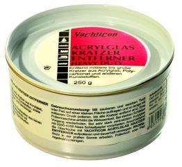 Yachticon Acrylglas Kratzer Entferner Heavy Duty , 250 gr. Dose