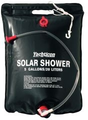 Yachticon Solar Dusche 20 Liter