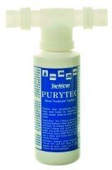 Yachticon Purytec Set T-Stück + 100 ml Flasche