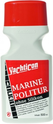 Yachticon Marine Politur, 500 ml