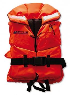 Navyline Rettungsweste 100 N , für 0 - 15 kg Körpergewicht