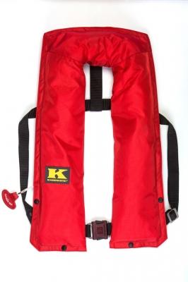 Kadematic 275 A SV, rot , 275 N mit Klickverschluss