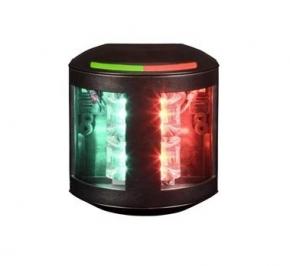 Aquasignal doppelfarbige LED Serie 43 Positionlaterne , Doppelfarbig