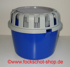Yachticon Raumentfeuchter Box , inkl. 1 kg Granulat