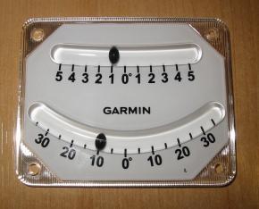 Garmin (Silva-Nexus) Krängungsmesser (Clinometer)
