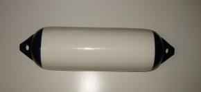 Polyform Langfender , Typ F3 , 762 x 208 mm , weiß