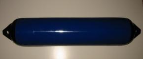 Polyform Langfender , Typ F4 , 1029 x 216 mm , blau