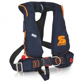 Secumar Survival Junior, Duo Protect,