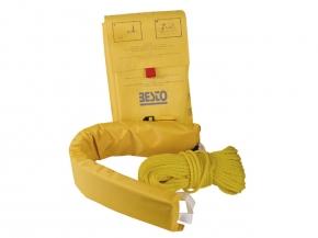 Besto Rettungssystem , gelb