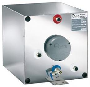 Quick Nautic Boiler BXS, 25 ltr. , 1200 Watt , 220 Volt