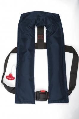 Kadematic - NAUTOMATIC® Alterna Snip - P, blau , 150 N Rettungsweste