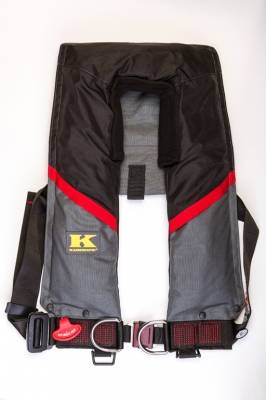 Kadematic NOVA 275 AHR, mit Harness ( Lifebelt )