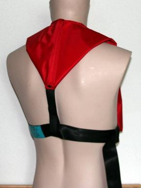 Secumar PX 150 Harness, 150 N Rettungsweste , mit Lifebelt ( Harness )