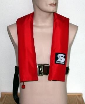 Secumar PX 150 Harness, 150 N Rettungsweste
