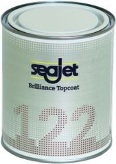 Seajet 122 Brilliance 750 ml , mittelblau