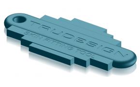 Trudesign Spezialschlüssel für Borddurchbrüche - f. verschiedene Größen