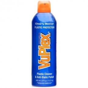 VuPlex , Kunststoffreiniger , 445 ml