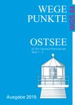 NV Verlag Wegepunkt Heft - Wegepunkte OSTSEE , Ausgabe 2017
