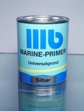 Wohlert Silber Primer , 750 ml