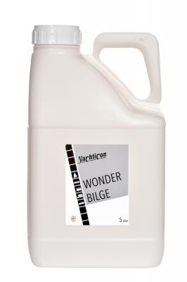 Yachticon Wonder Bilge, Bilgen Reiniger, 5,0 ltr.