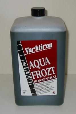 Yachticon Aqua Frozt , 2 Liter