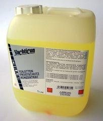 Yachticon Toiletten Frostschutz Konzentrat , 5 Liter Kanister