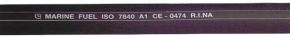Treibstoffschlauch, 6 mm Innendurchmesser