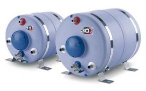 Quick Nautic Boiler B3 , 15 ltr., 1200 Watt , 220 Volt